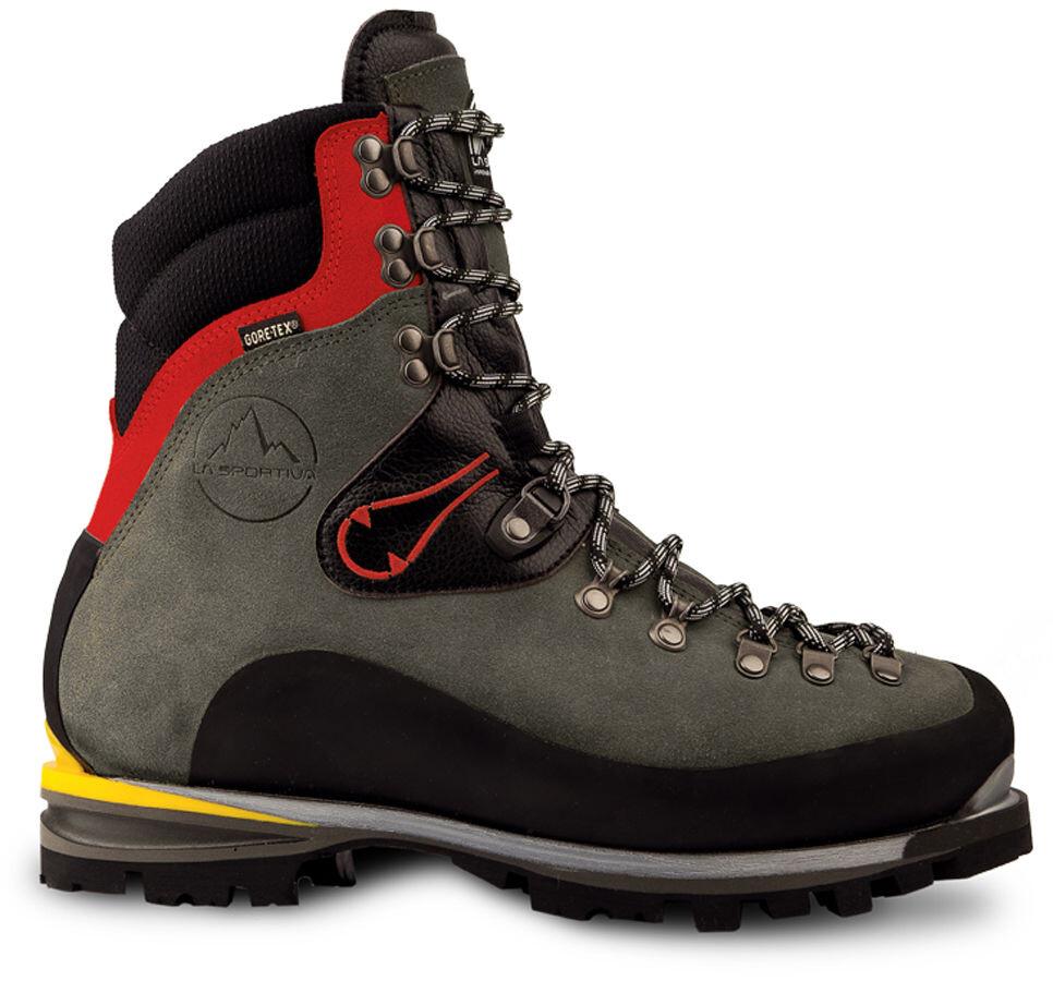 Chaussures Noires La Sportiva Karakorum Pour Les Hommes VAKhlfz